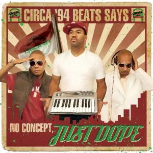 Circa 94 Beats No Concept