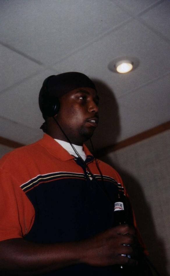 B-Lo Brown photo